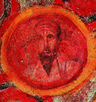 Icône Saint Paul Sta Tecla
