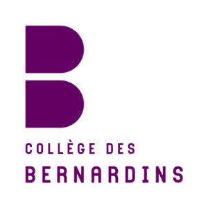 Logo collège des Bernadins